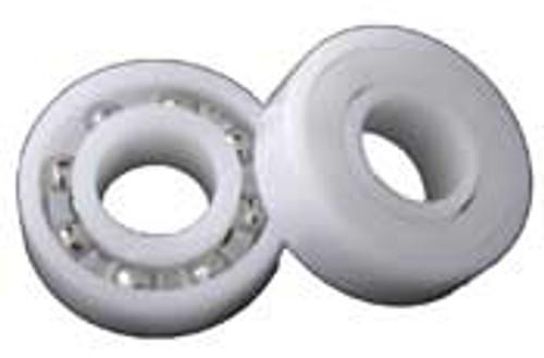 PENTAIR | WHEEL BEARINGS 2PK | POOL SWEEP, Thrust Bearing Replacement Automatic Pool Cleaner, Set of 2 | LG35B