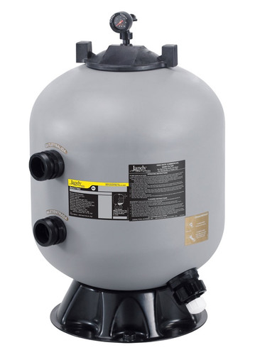 "JANDY | TELEDYNE | FILTER SAND 30"" SIDE MOUNT 