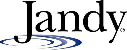 JANDY | SHEER DESCENT WATERFALL 4' EXT LIP CLEAR BTM | 1604CBF