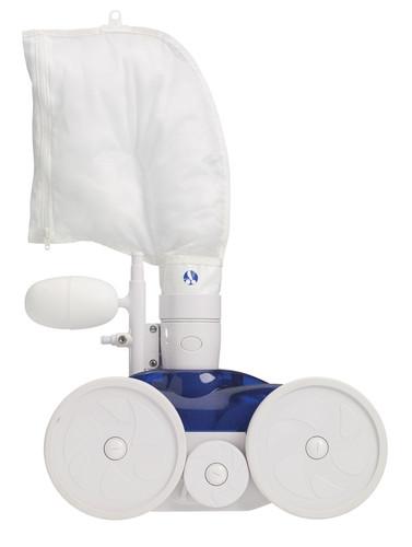 POLARIS | POLARIS 280 CLEANER HEAD HOSE WITH BACKUP | Polaris Vacuum Sweep 280 Pressure Side Pool Cleaner | F5 (F-5)