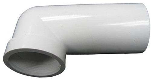 JANDY | TELEDYNE | DEL SERIES, INLET ELBOW WITH Oring | R0358400