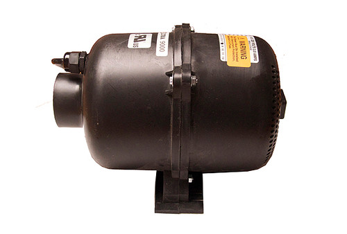Air Supply of the Future | BLOWER | 2.0HP, 240V, WITH 4AMP, ULTRA 9000 | 391822OF