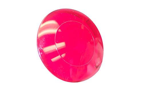 "O'Ryan Industries | LIGHT PART | LENS 2-1/2"" RED | P0110"