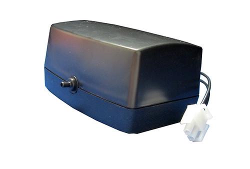 Del Ozone | ENCLOSED COMPRESSOR FOR ZO-151 ECLIPSE PLATINUM SERIES | 5-0782
