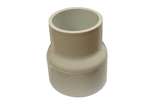 "Lasco   PVC REDUCER COUPLING   2"" SLIP X 1-1/2"" SLIP   429-251"