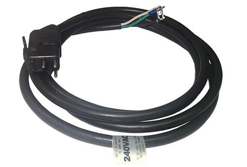 Gecko Alliance | IN.LINK PLUG | PUMP 2, 1-SPEED 15A 240V 8' | 600DB0833
