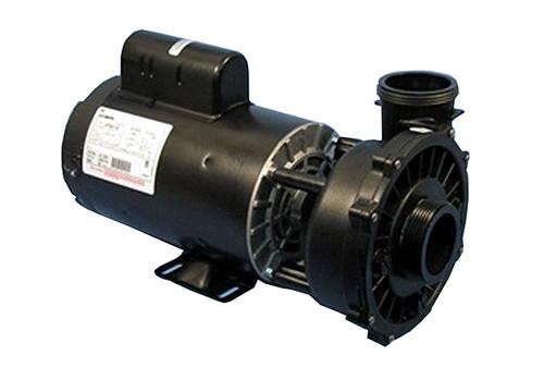 """Waterway   PUMP   3.0HP 230V 60HZ 2-SPEED 56 FRAME EX2 2"""" OUTLET   3721621-1W"""
