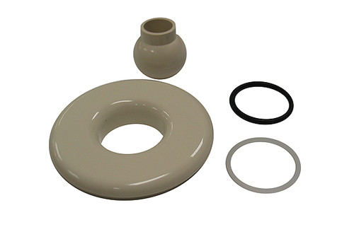 Balboa Water Group | JET PART | SLIMLINE ESCUTCHEON BISCUIT | 103955BIS