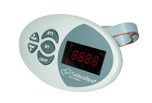 Watkins | TOPSIDE |  IQ 2020 FOR CALDERA SPA SPECIAL ORDER - CALL FOR LEAD TIME | AVH3J3037