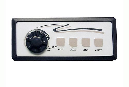 Brett Aqualine 24-3100-50 BL-S Series Topside Control