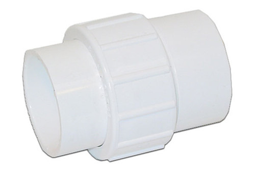 "Allied Innovations | HEATER UNION | 1-1/2"" SLIP X 1-1/2"" SLIP 