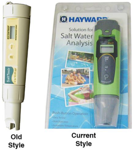 HAYWARD/GOLDLINE   SALT METER, HAND HELD DIGITAL   SALTMETER