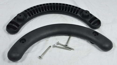 JANDY  | HANDLE ASSY W/ HARDWARE (SET OF 2) | R0357100