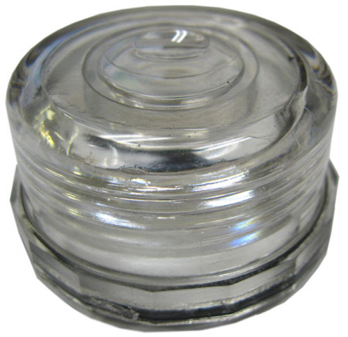 PENTAIR   STANDARD LENS WITH Oring   22103000