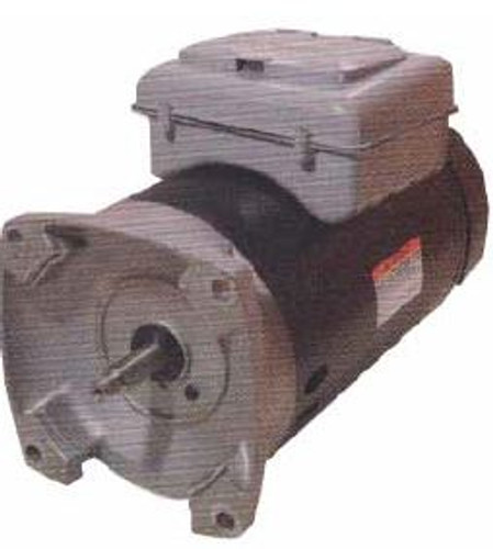 A.O. SMITH | E-PLUS, FULL RATED , 2 SPEED 115V 3/4 HP WITH TIMER CONTROL | B2981T