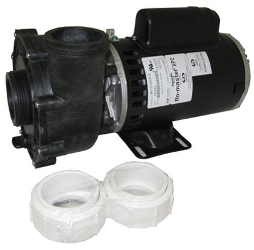 AQUA-FLO | 2 HP, 2 SPEED, 230 VOLT | 06120000-1040