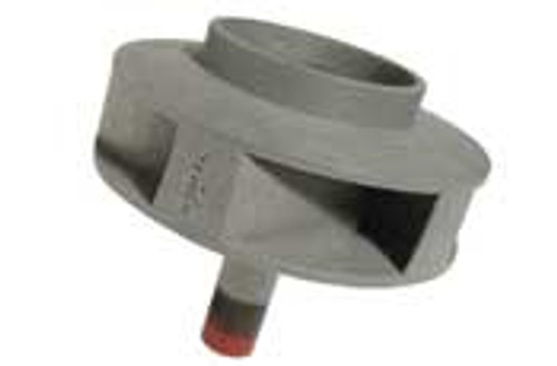BALBOA/VICO | IImpeller, 3 HP - RED & BLACK STRIPES | PPUL30IMP