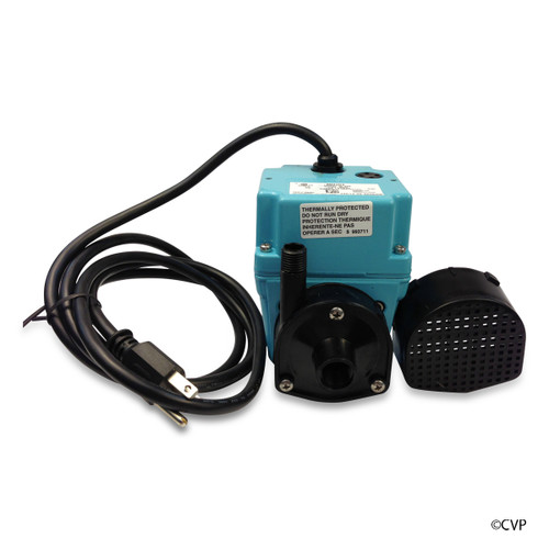 Sump Pumps Submersible Pool And Spa Sump Pump 2e 38n 6 39 Cd 300gph 502203
