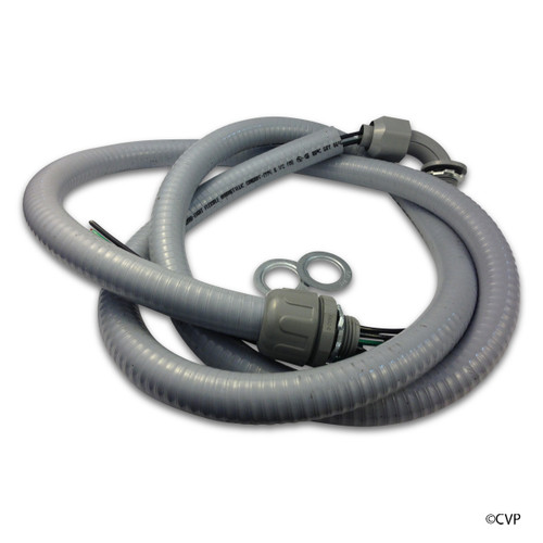 Eletrical Whip 3 Wire 4 Pool Pump Conduit And Wire