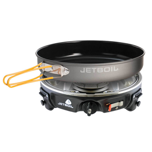 Jetboil HalfGen Basecamp Cooking System
