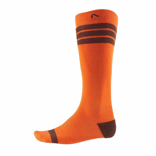 Flylow Irwin Sock - Ember/Cola