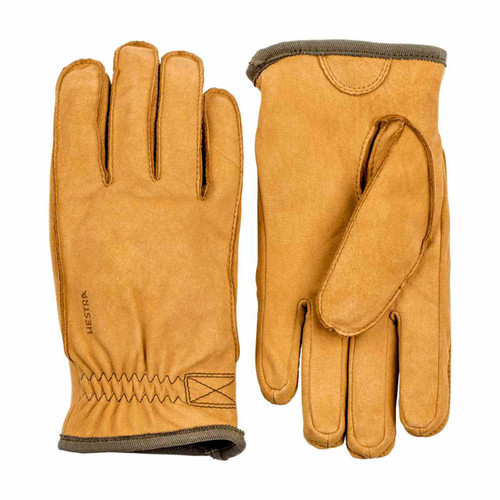 Hestra Tived Glove - Tan