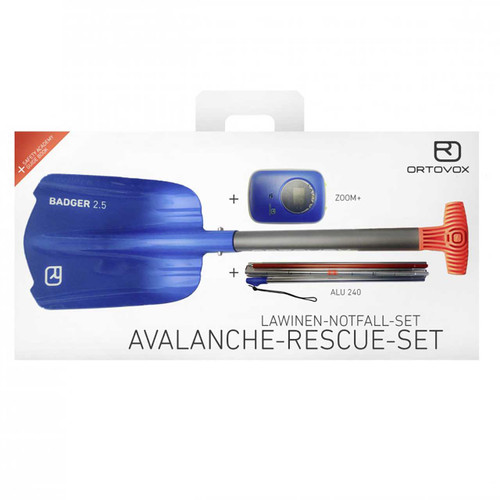 Ortovox Zoom+ Avalanche Rescue Kit