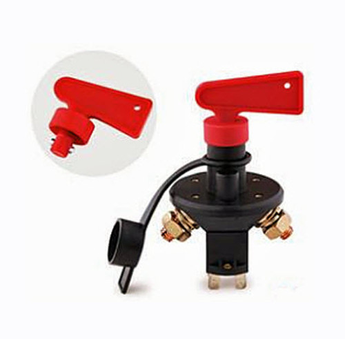 PYROTECT FIA-APPROVED MASTER KILL SWITCH
