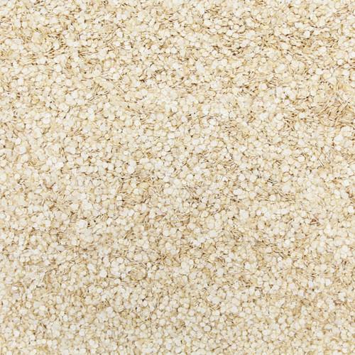 ORGANIC QUINOA, white, flakes