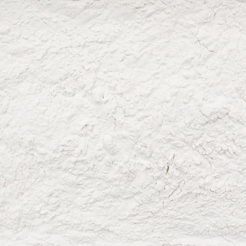ORGANIC ARROWROOT, powder