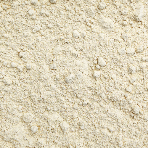 ORGANIC GARBANZO FLOUR (Chickpea flour)