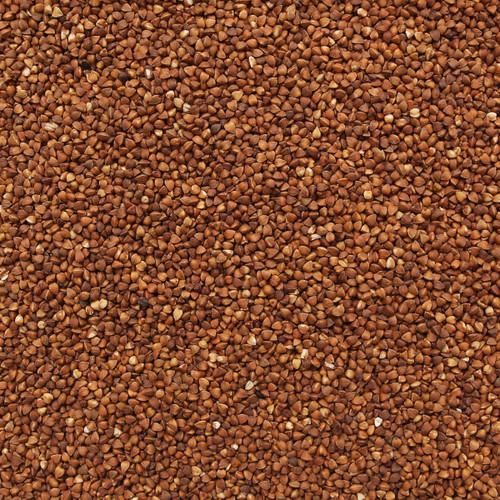 ORGANIC BUCKWHEAT, roasted (Kasha)