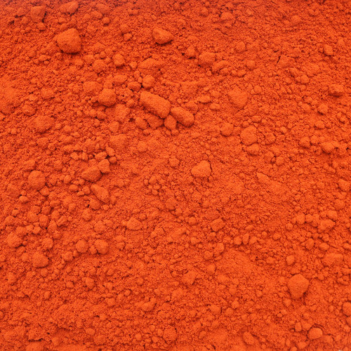 PAPRIKA POWDER, smoked