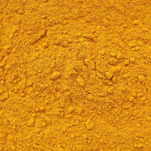 ORGANIC CURRY POWDER BLEND, salt free