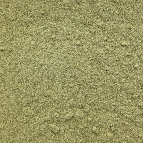 ORGANIC ALFALFA LEAF, powder