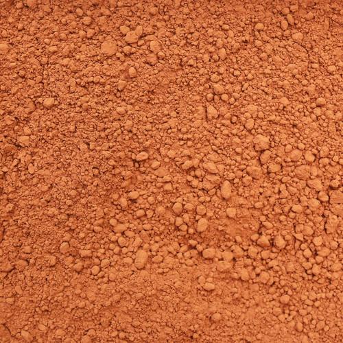 ORGANIC COCOA POWDER, alkalized, 10/12%