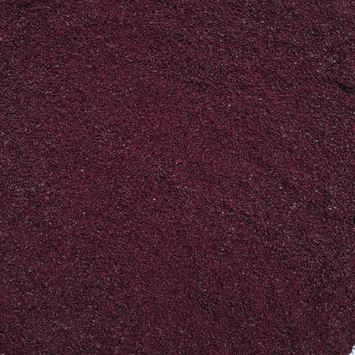 Organic Sumac Berry, Dried, Powder - Close up view