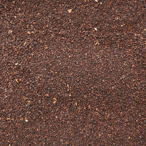 ORGANIC CHICORY ROOT, roasted, granules