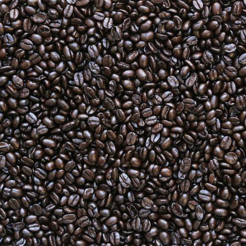 ORGANIC COFFEE, Dark roast