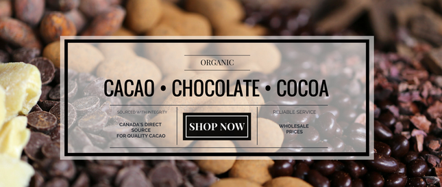 About our Cacao