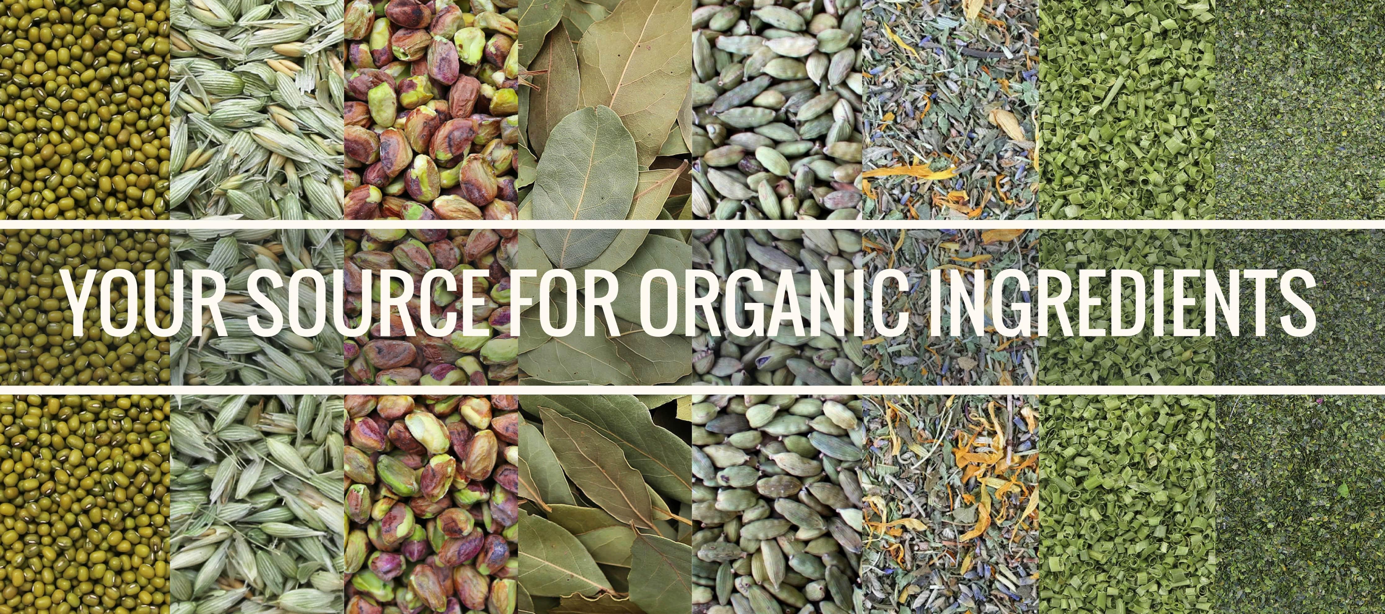 Bulk herbs spices organic organic herbal tea - Organic Matters Wholesale Organic Bulk Foods Herbs Spices Superfoods And Teas
