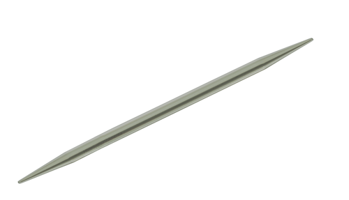 """HiyaHiya 4"""" Stainless Steel Double Pointed Knitting Needles"""