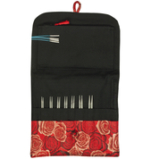 "HiyaHiya 4"" Small Stainless Steel Interchangeable Knitting Needle Set"