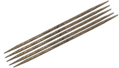 "Nirvana 6"" Mango Double Point Knitting Needles"