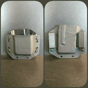 Rifle Mag Carrier