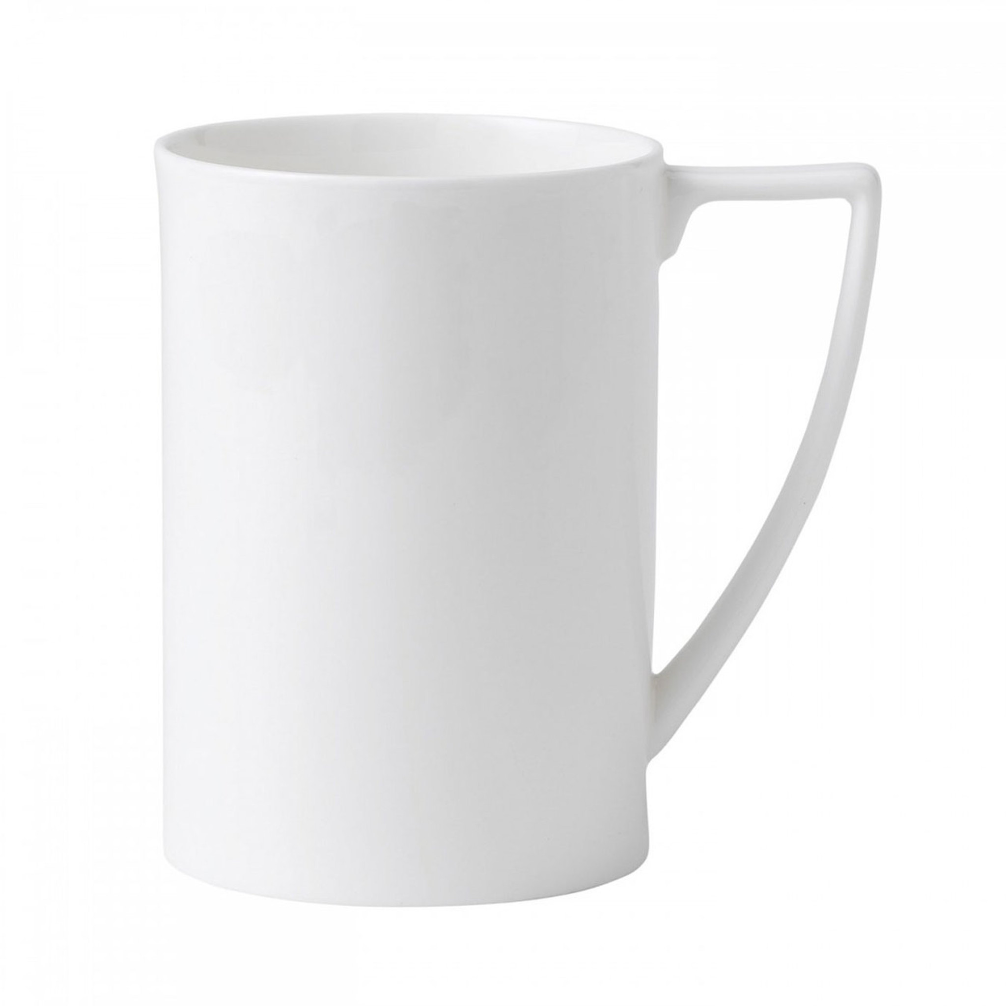 Wedgwood jasper conran white bone china mug pt mpn for Jasper conran shop