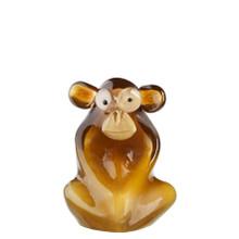 Kosta Boda My Wide Life Shock The Monkey MPN: 7091019 Designed by Ludvig Lofgren