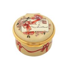 Halcyon Days 2017 St Valentine Box MPN: 001/10800