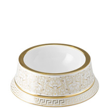 Versace Medusa Gala Pet Bowl, MPN: 14096-403635-25476, UPC: 790955988361