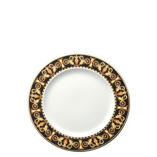 Versace Barocco Salad Plate 8 1/2 inch
